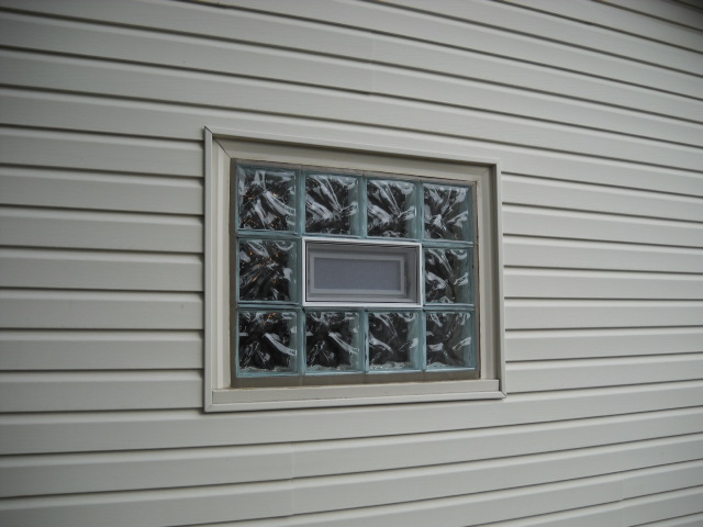 Glass Block Windows 21