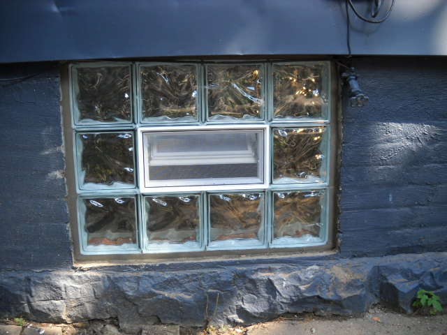 Glass Block Windows 24