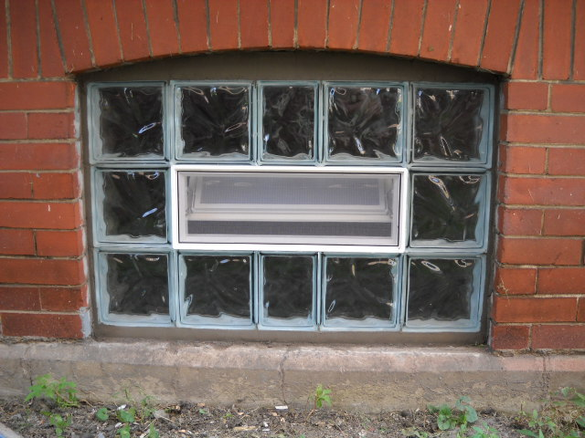 Glass Block Windows 30