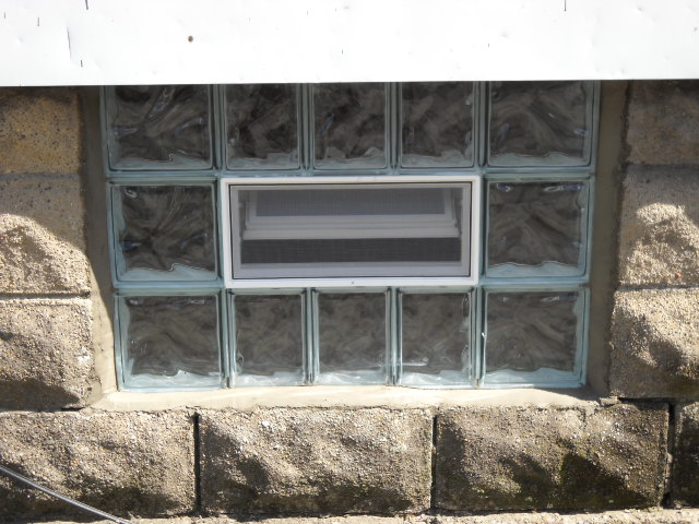 Glass Block Windows 39