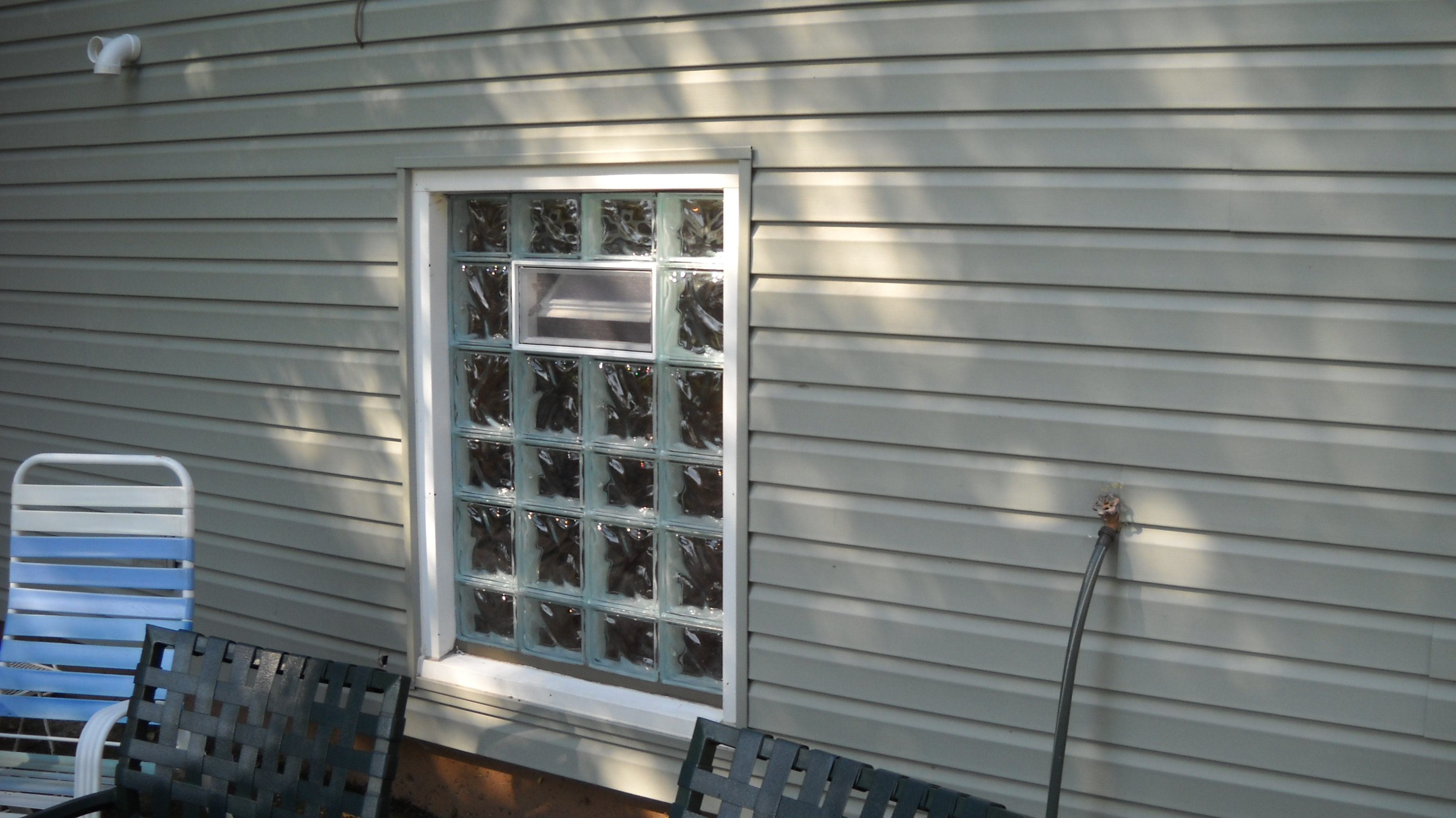Quality Glass Block Windows