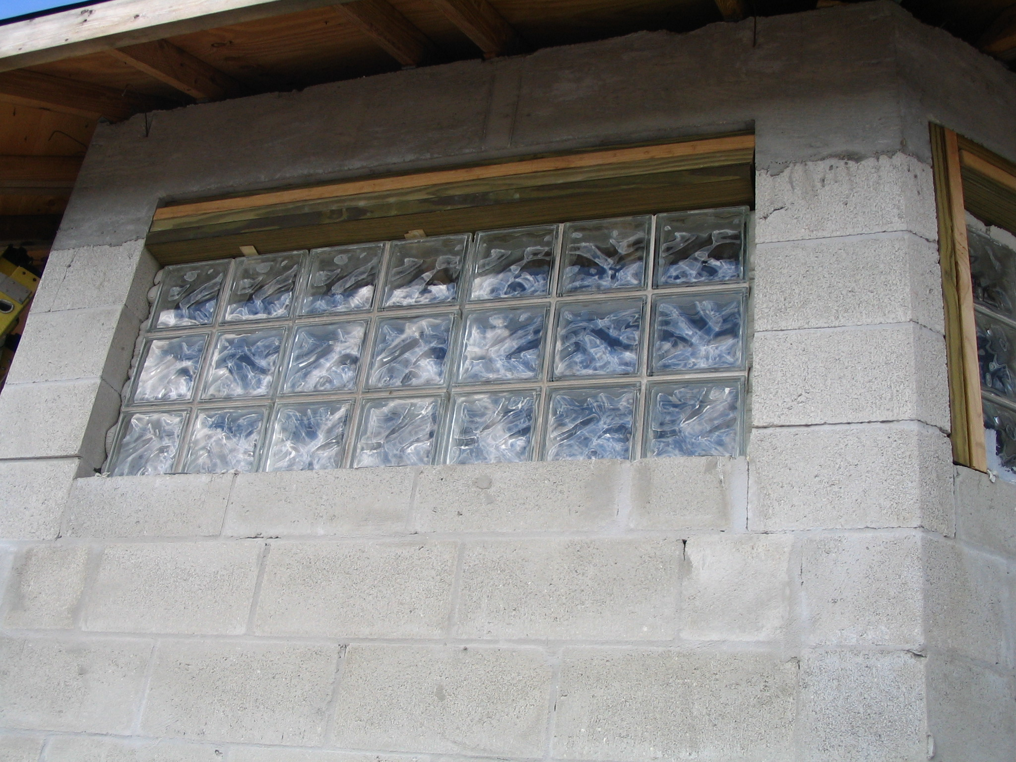 Glass Block Windows 79