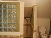 Glass Blocks for Bathroom