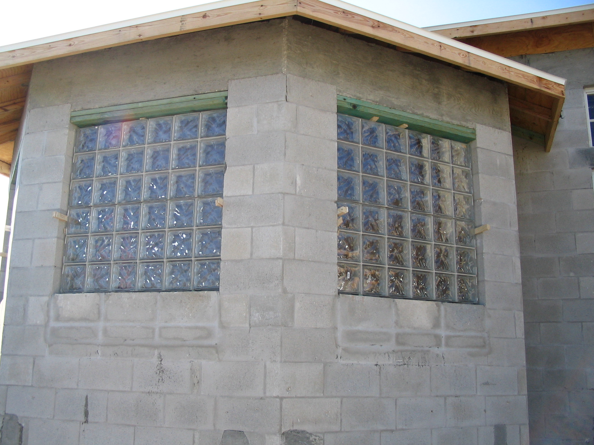 glass blocks for windows